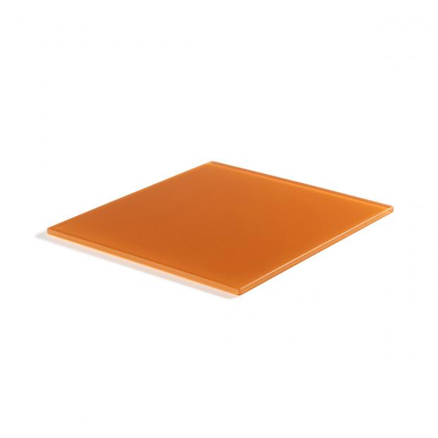 Mealplak mandarin large tray Nacryl
