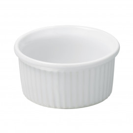 French Classics white ramekin 2 sizes
