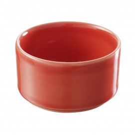 Cook & Play small red ramekin