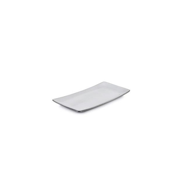 Swell rectangular platter 3 colors