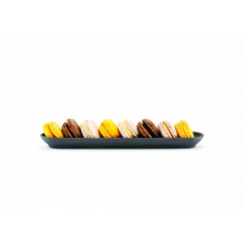 BASALT Flat Coupe Plate 21CM