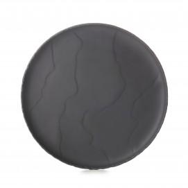 sphere plate dessert 5 finishes