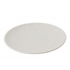 ARBORESCENCE DINNER PLATE 28CM