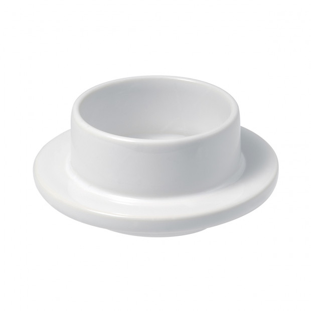 ESSENTIELS BUTTER DISH WITHOUT LID