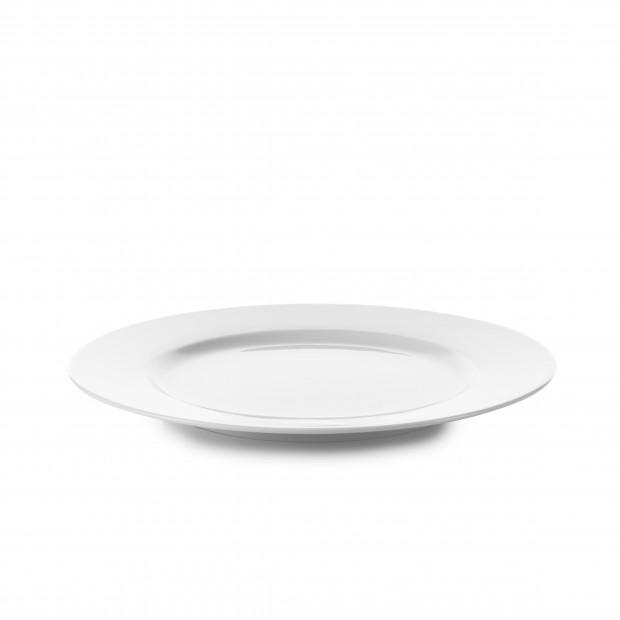 ESSENTIELS DINNER PLATE 25CM