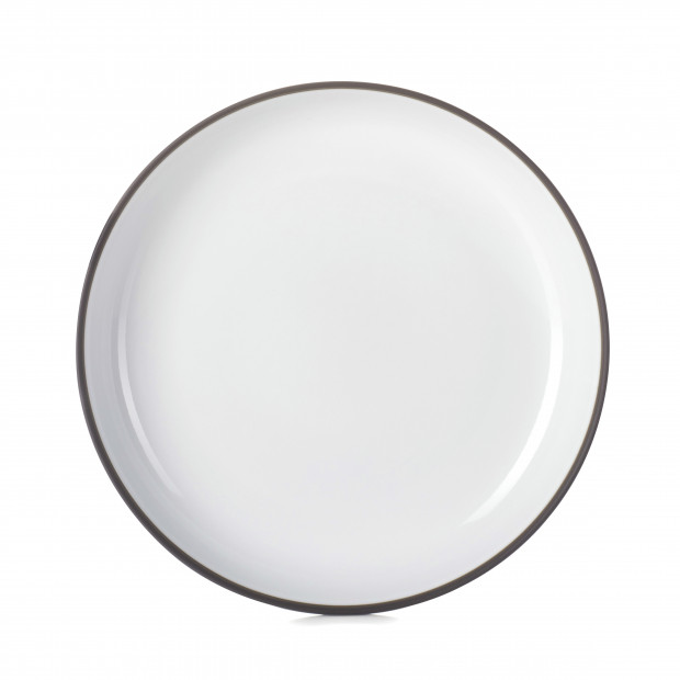 SOLID GOURMET PLATE 27CM