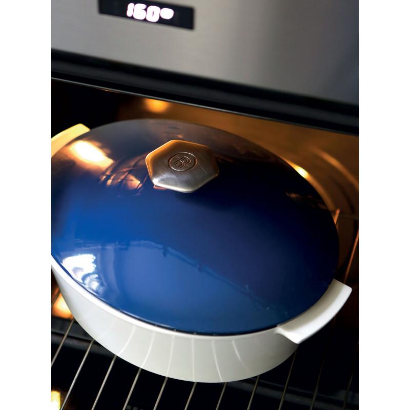 Shop For Revolution 2 Blue Oval Best Dutch Oven