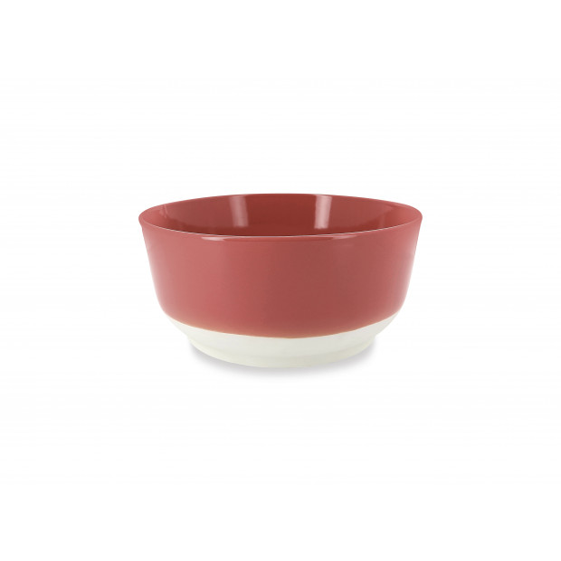 Color Lab amaranth red salad bowl 2 sizes
