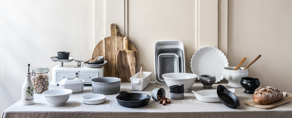 Porcelain French Clics Dishes Master The Art Of