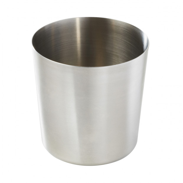 pot inox pour frites - inspired, by revol