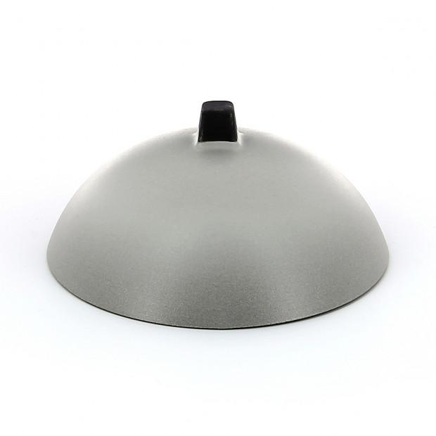 Cloche pour Dim Sum en porcelaine - Poivre