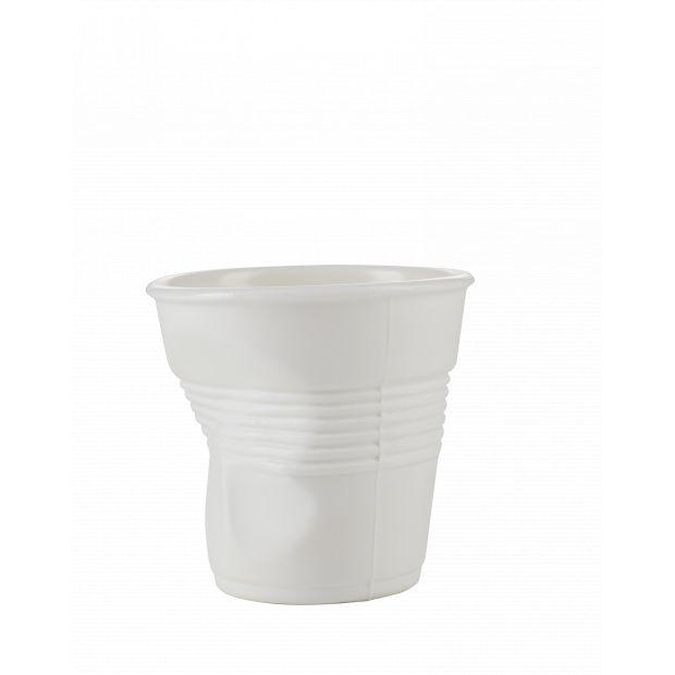 Froissé cappuccino Origine