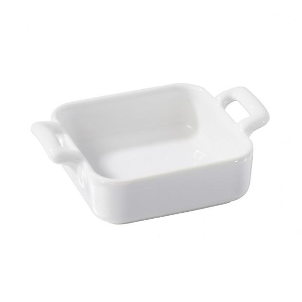 Pack de 6 assiettes Caractère 26 cm - Menthe