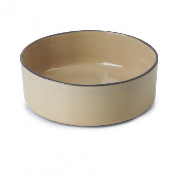 Assiette Gourmande 14 cm Caractère Cannelle