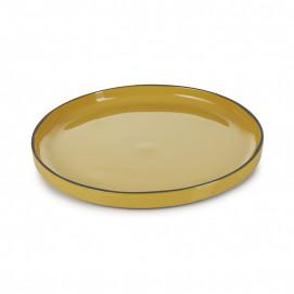 Assiette Gourmande 14 cm Caractère Cardamome