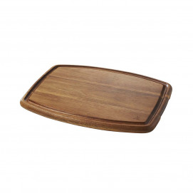 PLATEAU RECTANGULAIRE - INSPIRED, BY REVOL 37X27,5CM - ACACIA
