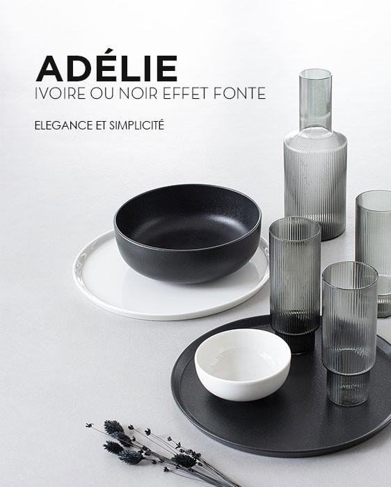 Adélie : Simple, élégante et accessible.