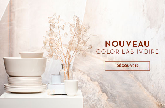 Color lab ivoire