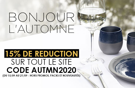Week End d'automne : -15%