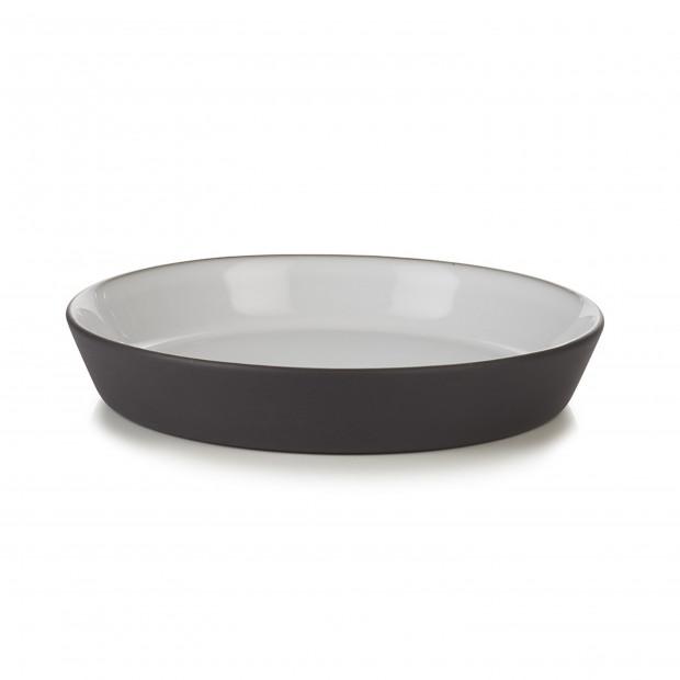 Ceramic bowl - Cumulus White