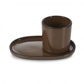 ceramic cup Caractère Tonka
