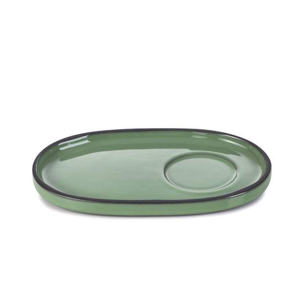 Saucer Caractère Mint