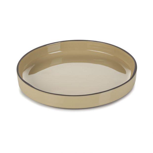 Caractère greddy plate Nutmeg