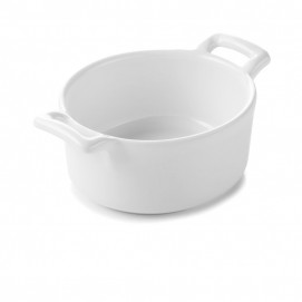 BC OVAL COCOTTE WITHOUT LID 45CL