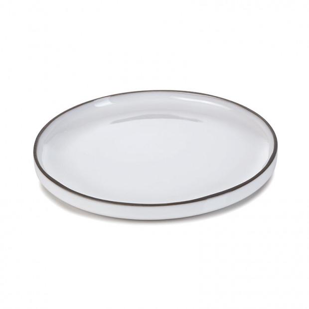 CARACTERE DESSERT PLATE