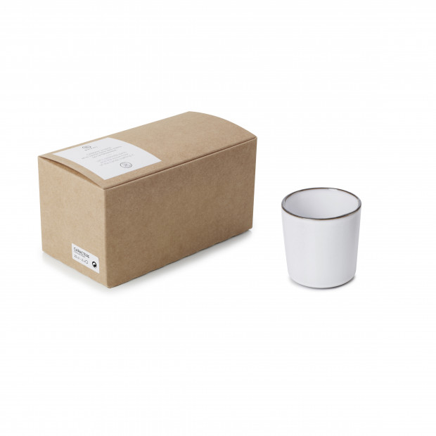 CARACTERE GIFTBOXED CUP 22CL, X2