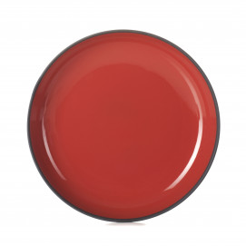 SOLID GOURMET PLATE 23CM
