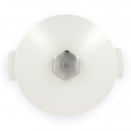 RVLT2 SS-HANDLE LID FOR COCOTTE 16C