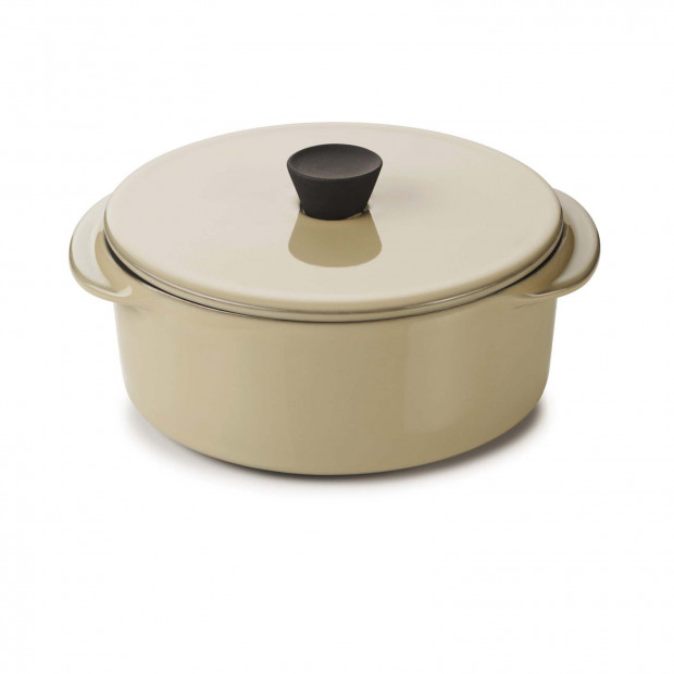 CARACTERE COCOTTE WITH LID 25CL