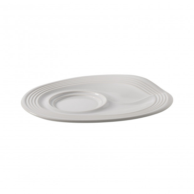 FROISSES CAPPUCCINO SAUCER 18/33CL