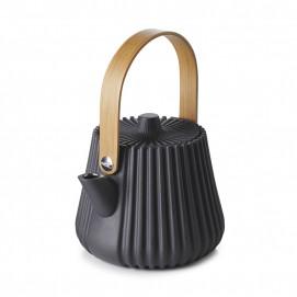 Special offer: teapot + infuser basket + 2 cups 8cl