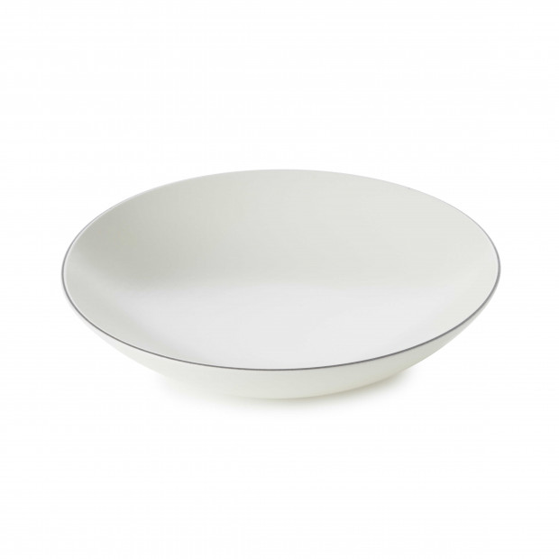EQUINOXE DEEP COUPE PLATE 24CM