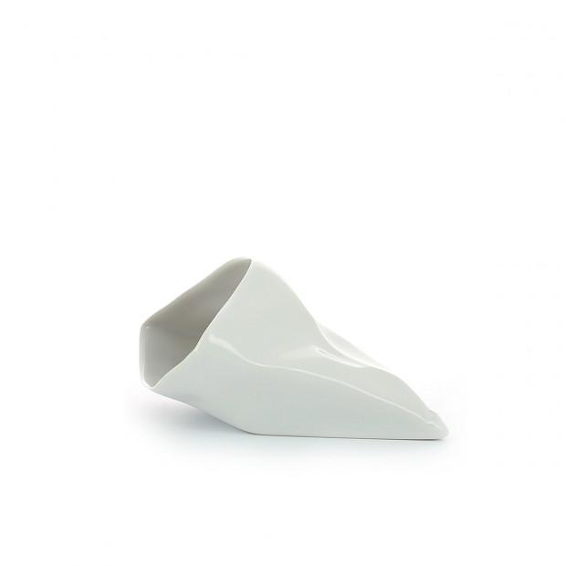 Porcelain chip packet