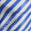 blue candy stripe