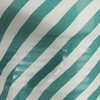 green candy stripe
