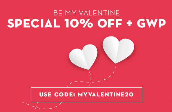 USE MY CODE MY VALENTINE